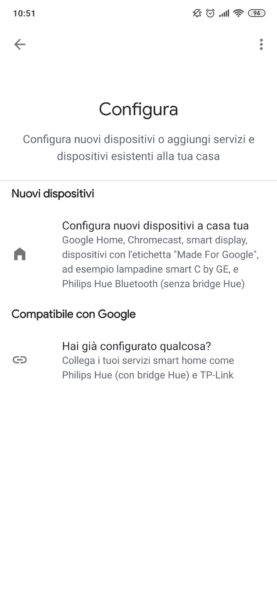 Come collegare Google Home al Wi-Fi