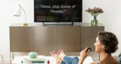 Come comandare la TV con Alexa