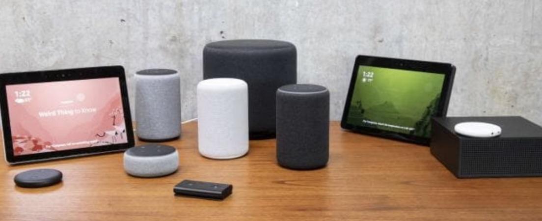 Come configurare Amazon Echo 6