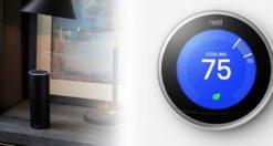 Come controllare il riscaldamento con Amazon Echo e Alexa