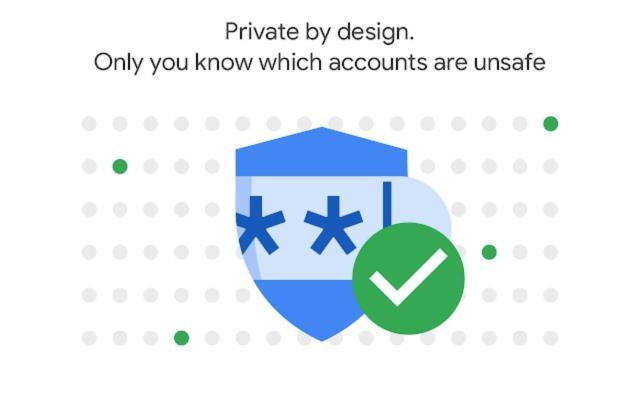 Come controllare la sicurezza delle password di un account Google 1