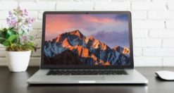Come ridimensionare più foto insieme con Mac 5