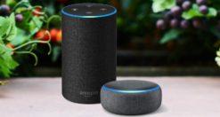 Come rimuovere dispositivi da Amazon Echo