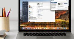 Come unire due partizioni su Mac