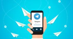 Cosa vede contatto bloccato su Telegram