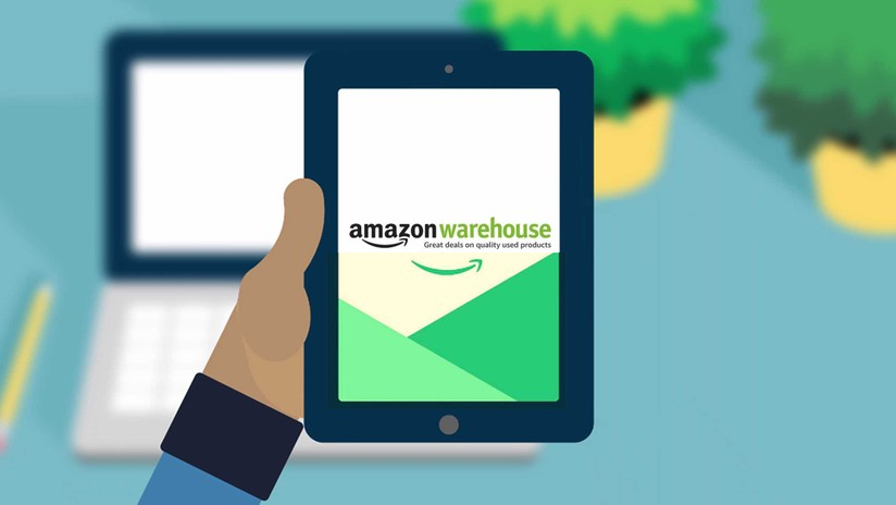 Cose e Amazon Warehouse Deals e perche si risparmia tanto 5
