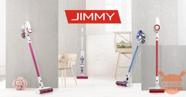 JIMMY by Xiaomi