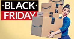 LIVE Offerte Black Friday Amazon 2019