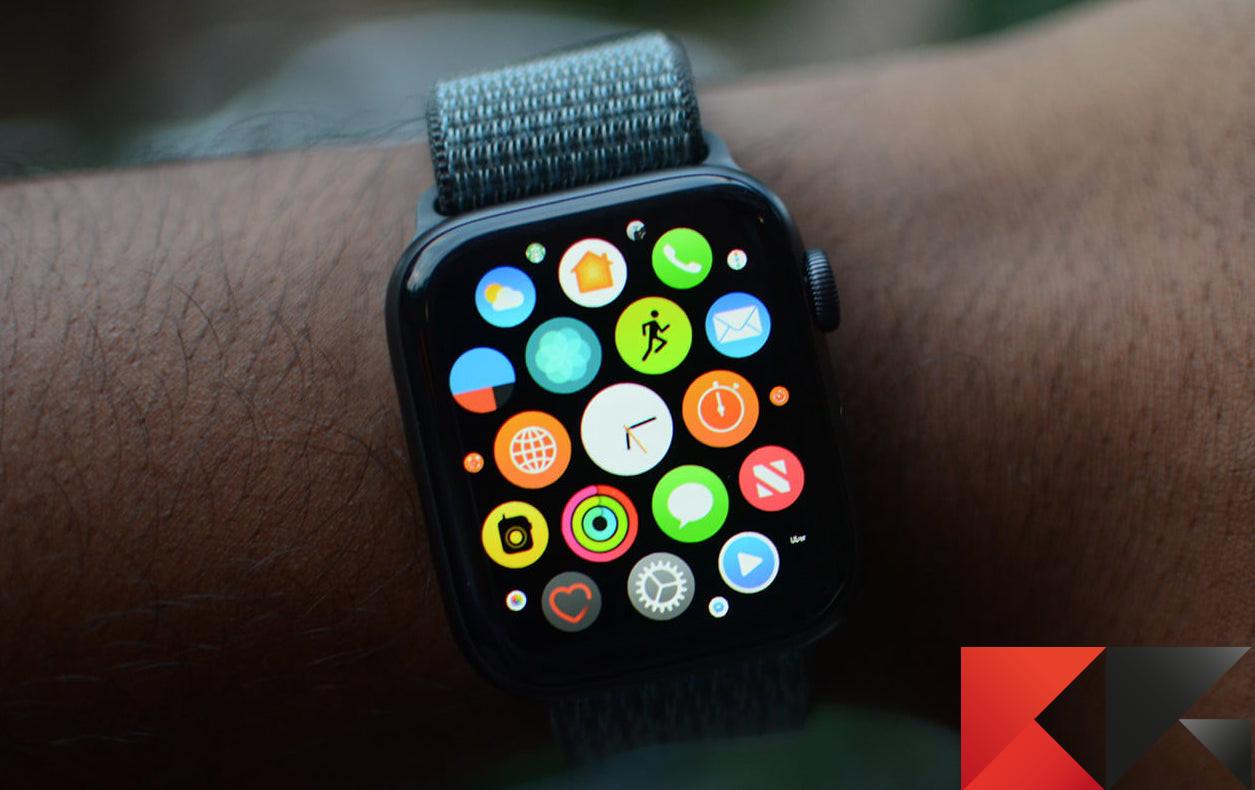 Migliori app per Apple Watch Clone