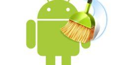 Pulizia Android