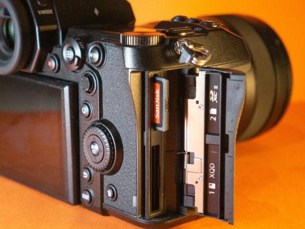 Recensione Panasonic Lumix S1R 04