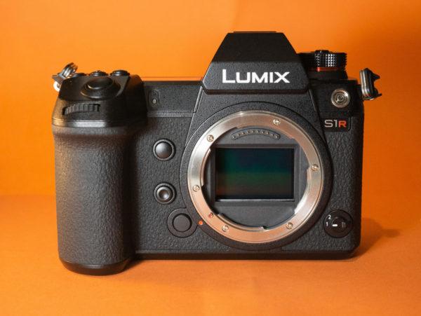 Recensione Panasonic Lumix S1R 06