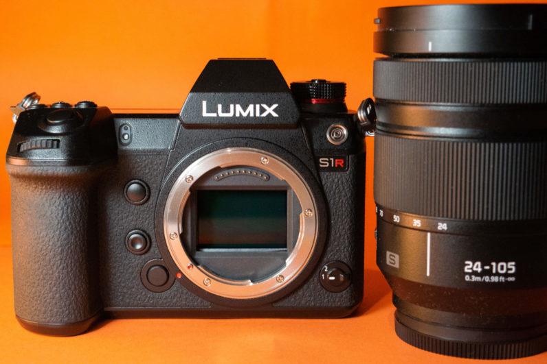 Recensione Panasonic Lumix S1R 08