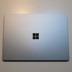 Recensione Surface Laptop 2-7