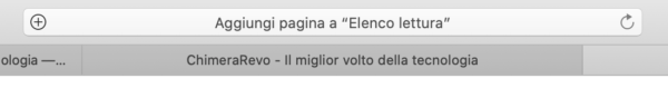 "Come salvare offline ""elenco lettura"" di Safari su Mac 1"