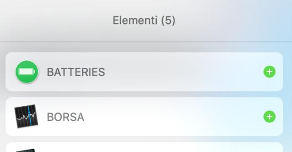 Come controllare la batteria di iPhone dal Mac 2