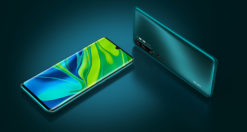 Xiaomi Mi Note 10: migliori cover e pellciole di vetro