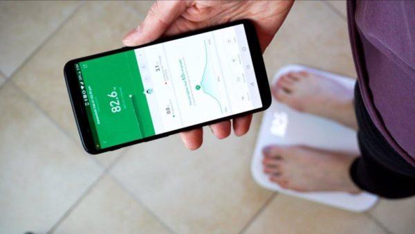 Xiaomi Mi Smart Body Scale 2