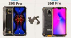 doogee s68 pro s95 pro