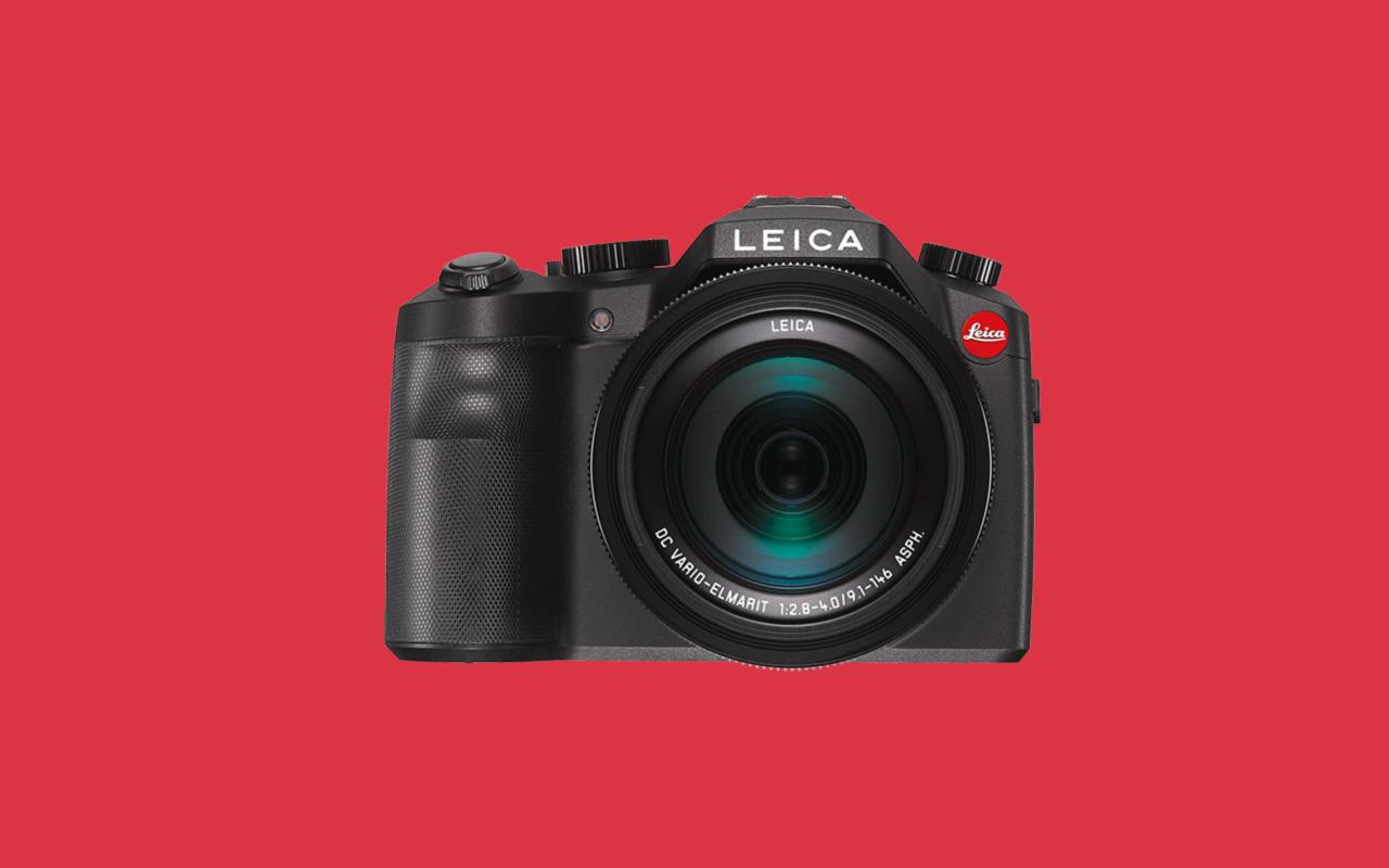 fotocamera compatta leica migliore