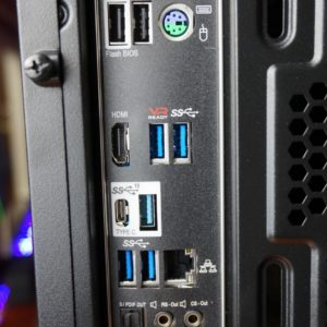 Build AMD
