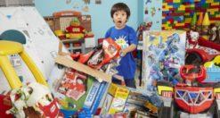 regali bambini giocattoli