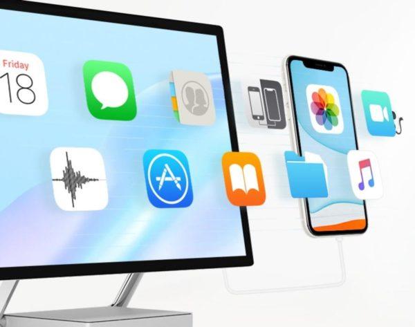 trasferire dati da iPhone a PC e viceversa