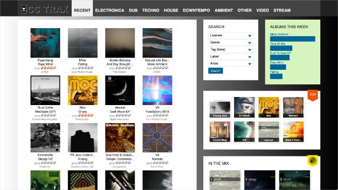 10 siti per trovare musica gratis senza copyright 6