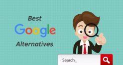 Alternative a Google per cercare e trovare nuovi risultati