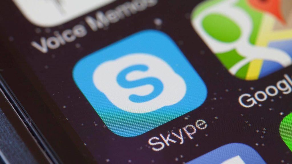 Come programmare una call di gruppo su Skype