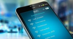 Come vedere le password Wi-Fi salvate su Android