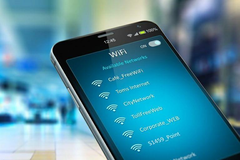 Come vedere le password Wi Fi salvate su Android 5