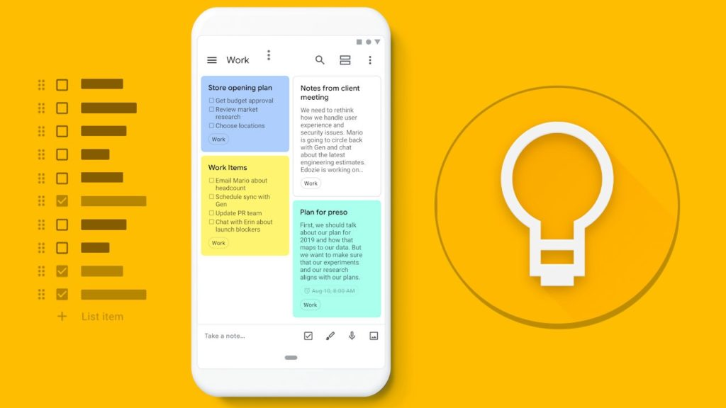 15 indispensabili app android