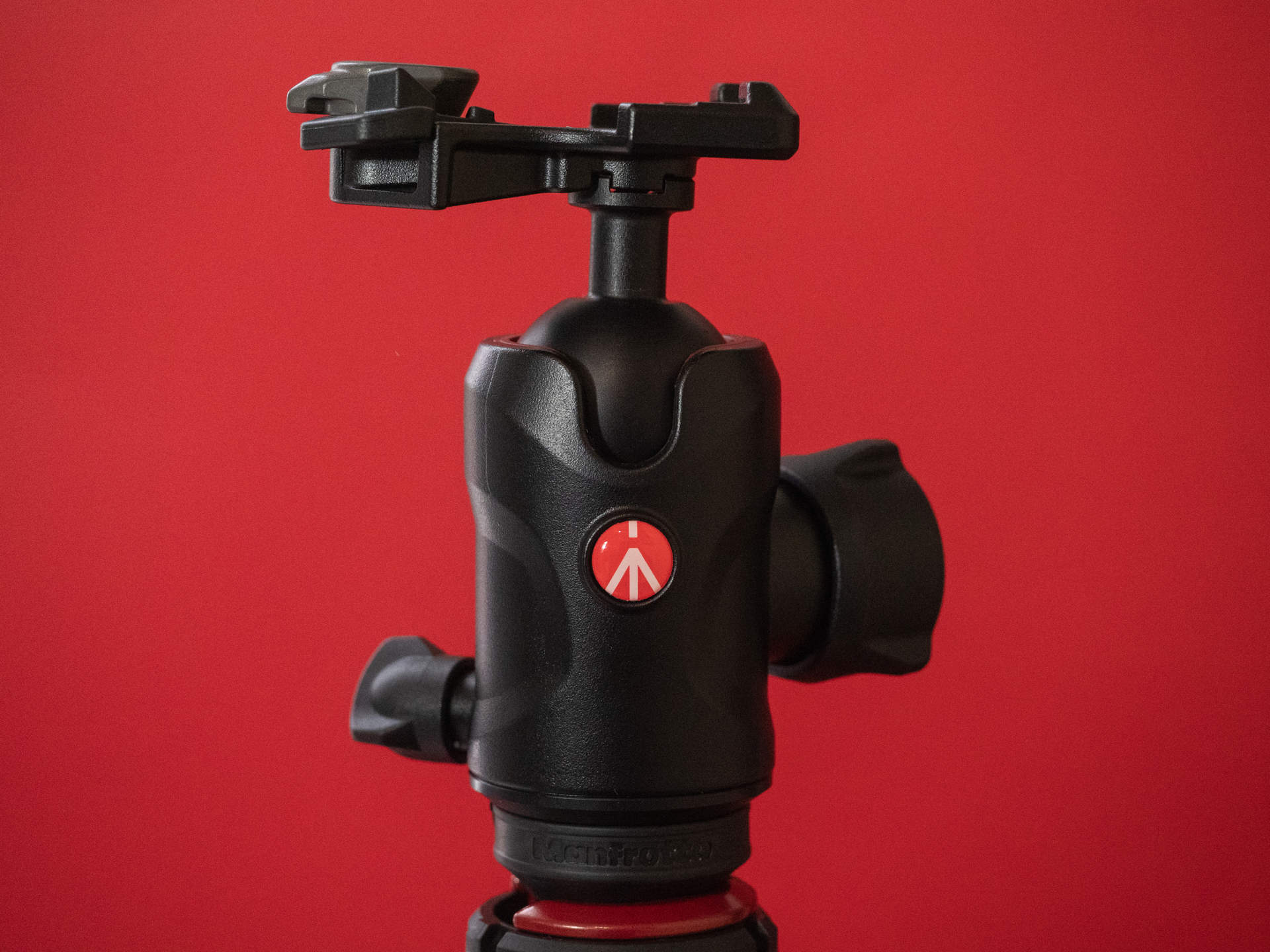 Recensione Manfrotto BeFree GT XPRO 01