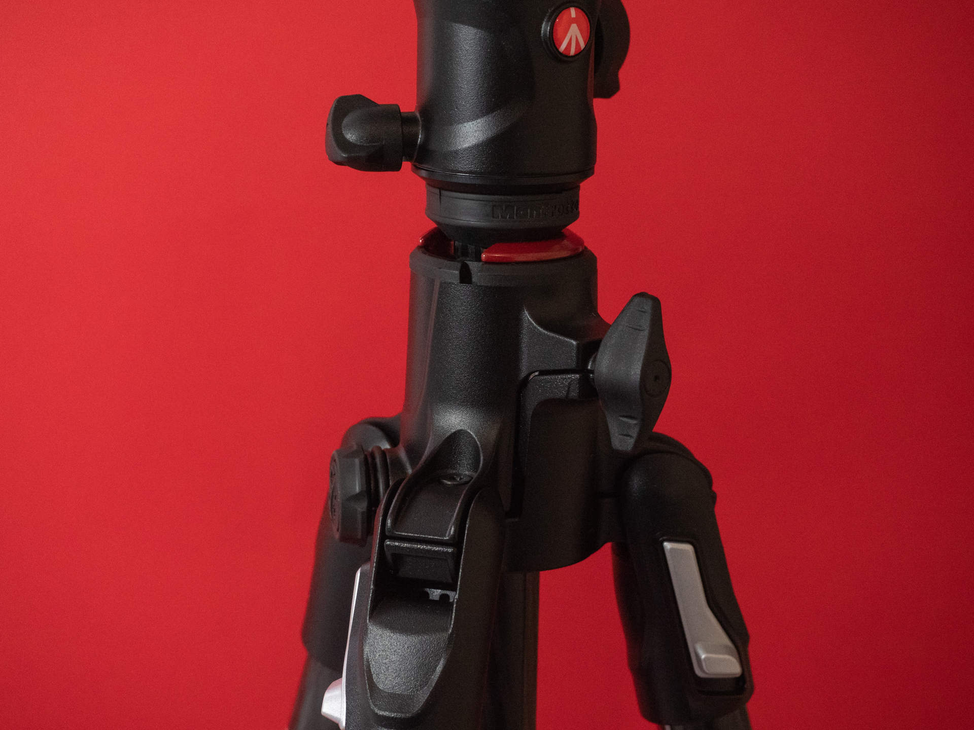 Recensione Manfrotto BeFree GT XPRO 02