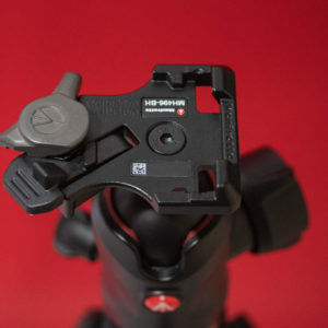Recensione Manfrotto BeFree GT XPRO 04