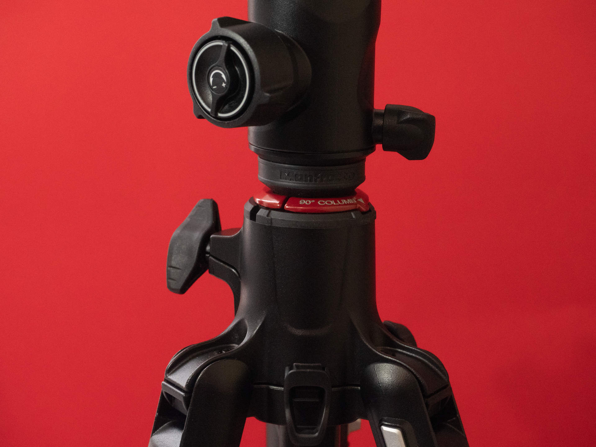 Recensione Manfrotto BeFree GT XPRO 09