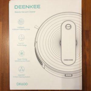 Recensione Deenkee DK600