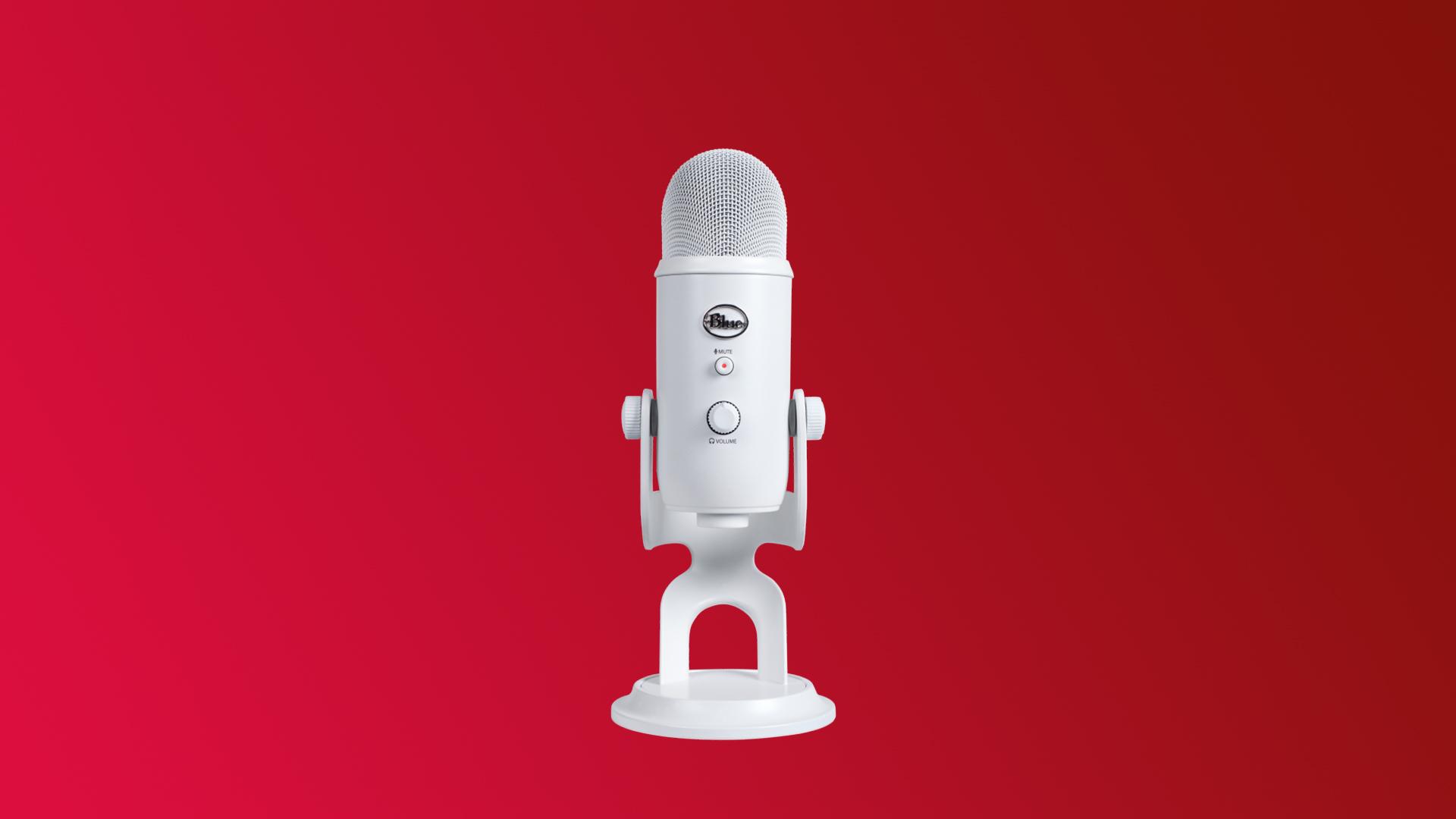 microfoni per podcast