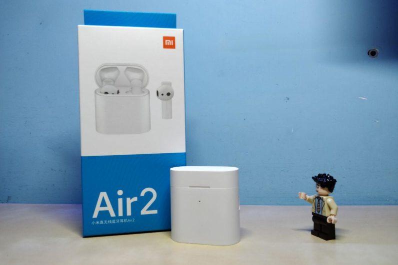 Recensione Xiaomi Mi Air 2