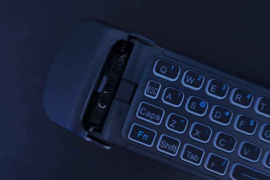 Rii MX6 Air Mouse