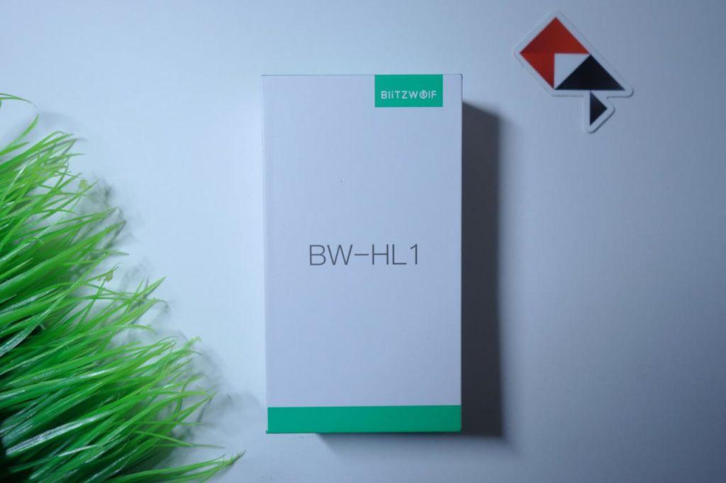 BlitzWolf BW-HL1