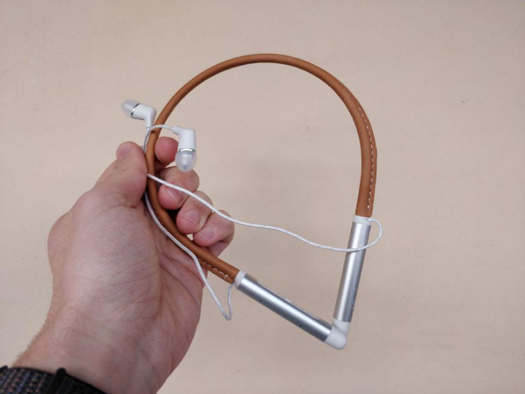 Klipsch T5 Neckband
