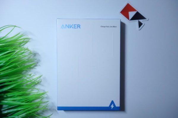 Anker PowerCore Slim 10000