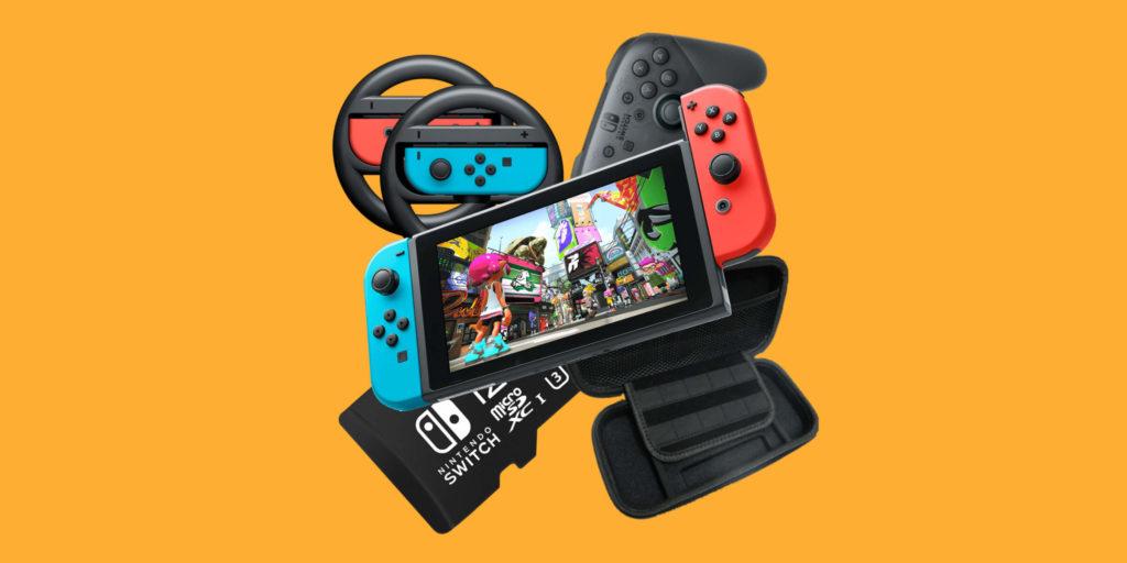 7 idee regalo per gli amanti Nintendo 2
