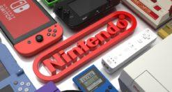 7 idee regalo per gli amanti Nintendo