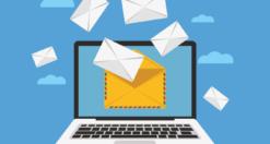 Come inviare email anonime (anche con allegati)