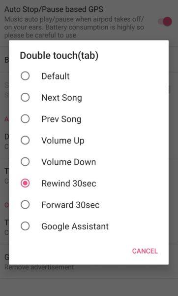 Come usare Google Assistant con le AirPods Pro