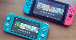 Nintendo Switch vs Switch Lite quale comprare