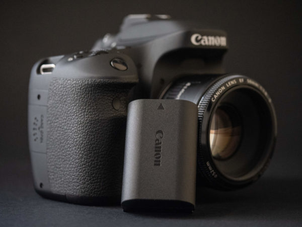 Recensione Canon EOS 80D 16